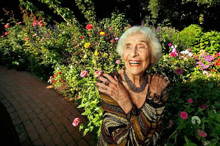 Image result for Хедда Болгар: «Очень многие вещи я открыла для себя после 65!» Вот он, возраст счастья