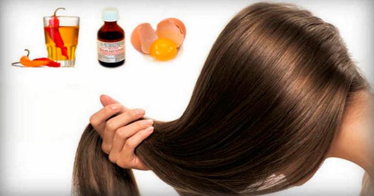 Как сделать волосы густыми: мытьё головы, полезные 2